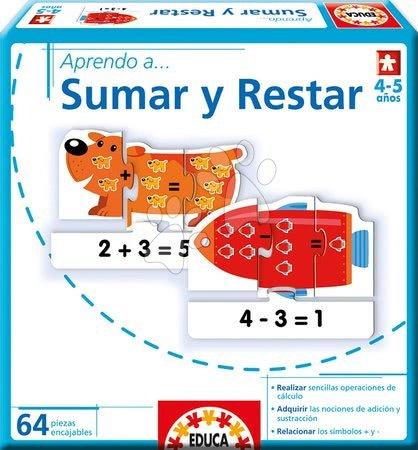 14235 a educa puzzle