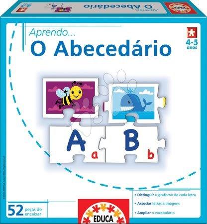 14242 a educa puzzle