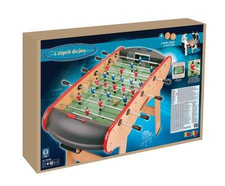 d4f7196a611c Csocsóasztal fából L'esprit du jeu