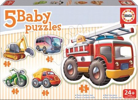 14866 a educa puzzle