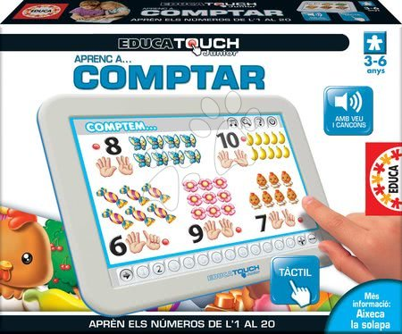 15679 a educa touch
