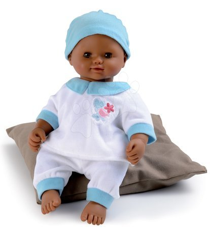 Panenky od 24 měsíců - Panenka Baby Nurse Sweet Smoby 32 cm 4 druhy od 24 měsíců