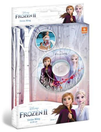 Nafukovací kruhy - Nafukovací kolo na plavání Frozen Mondo 50 cm od 10 měsíců_1