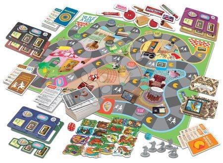 Igračke za sve od 10 godina - Društvena igra Yo Fui i EGB Borras Educa na španjolskom jeziku od 12 godina_1