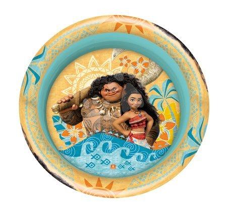 Piscine pentru copii - Piscină gonflabilă Vaiana Mondo cu trei inele 100 cm de la 10 luni_1