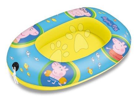 Peppa Pig nafukovací čln Mondo 94 cm