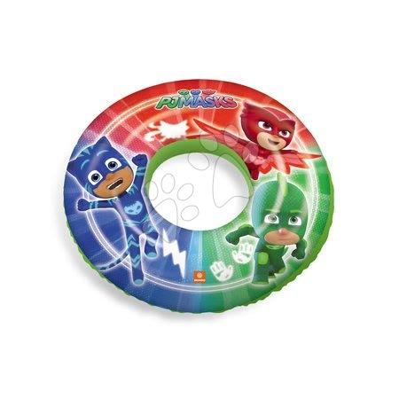 Nafukovací kruhy - Nafukovací plovací kruh PJ Masks Mondo 50 cm od 12 měsíců