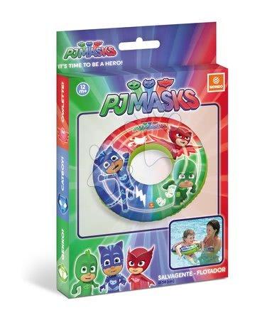 Nafukovací kruhy - Nafukovací plovací kruh PJ Masks Mondo 50 cm od 12 měsíců_1