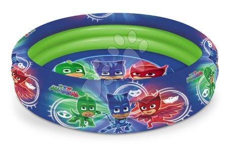 PJ Masks - Nafukovací bazén PJ Masks Mondo trojkomorový 100 cm od 10 mes