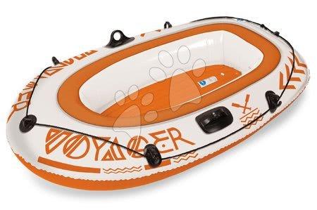 Napihljiv čoln Voyager Boat 100 Mondo 143*86*26 cm
