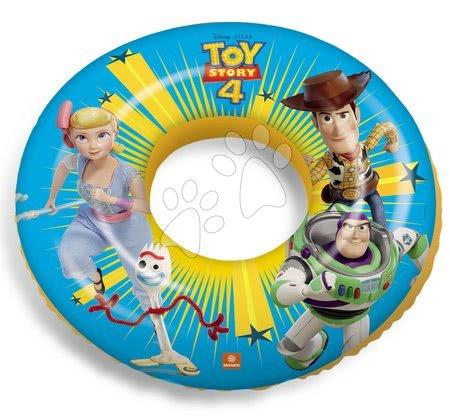 Toy Story - Nafukovacie plávacie koleso Toy Story Mondo 50 cm od 2 rokov