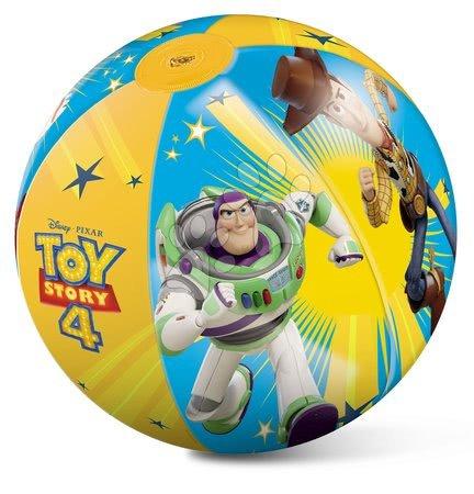 Toy Story - Nafukovacia plážová lopta Toy Story Mondo 50 cm od 10 mes