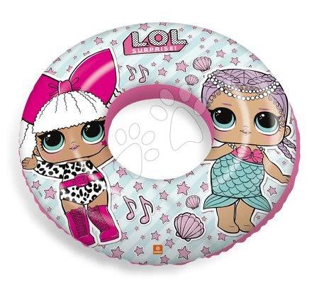 Nafukovací kruhy - Nafukovací plovací kruh LOL Mondo 50 cm od 2 let