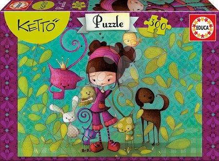 16814 a educa puzzle ketto