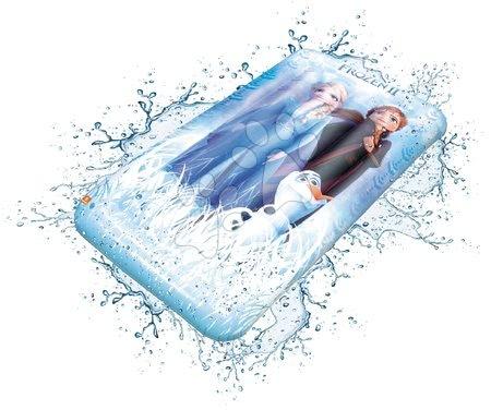 Articole de ștrand - Șezlong gonflabil Frozen Mondo mare 170*88 cm