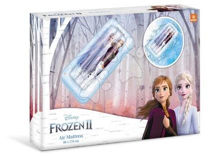 Articole de ștrand - Șezlong gonflabil Frozen Mondo mare 170*88 cm_1