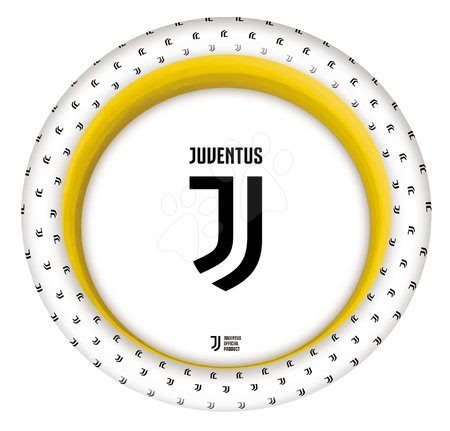 Piscine pentru copii - Piscină gonflabilă Juventus Mondo cu diametrul de 100 cm 3-inele de la 10 luni_1