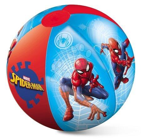 Spiderman - Minge de plajă gonflabilă Spiderman Mondo 50 cm