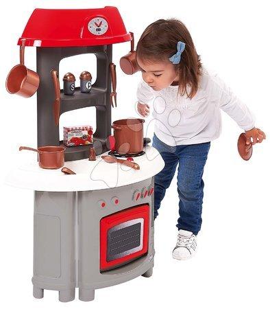 Obyčejné kuchyňky - Kuchyňka Superpack 3in1 Écoiffier od 18 měsíců_1