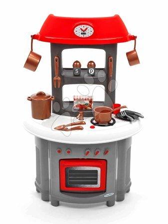 Obyčejné kuchyňky - Kuchyňka Superpack 3in1 Écoiffier od 18 měsíců