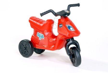 Kismotorok - Kismotor scooter Dohány piros