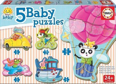 17141 a educa puzzle