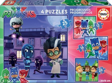 17273 a educa puzzle