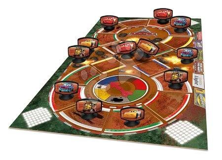 Spoločenské hry - Spoločenská hra Cars 3 Crazy 8 Educa po francúzsky, 2-4 hráči od 5 rokov_1