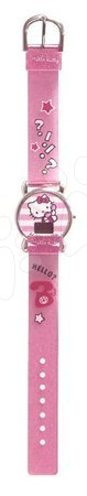 Ručni sat Hello Kitty Montres CTC ružičasti