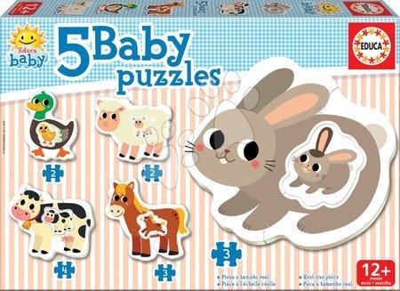 17574 a educa puzzle