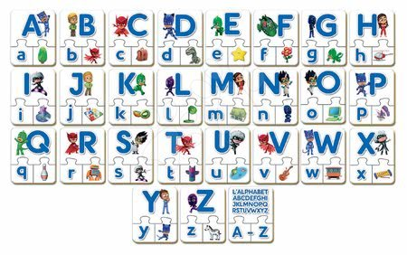 17251 a educa puzzle