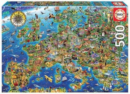 17962 a educa puzzle