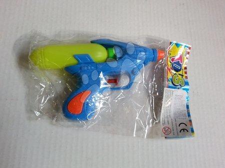 Pistol cu apă Scorpio albastru, verde, portocaliu