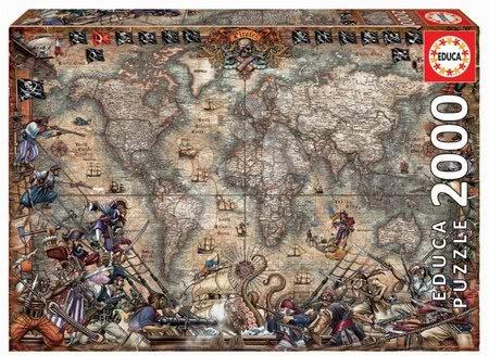 18008 a educa puzzle