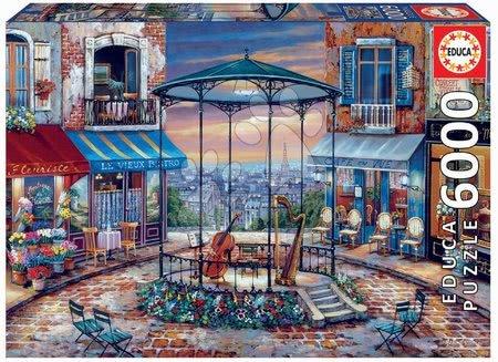 - Puzzle Evening Prelude Educa 6000 delov od 11 leta