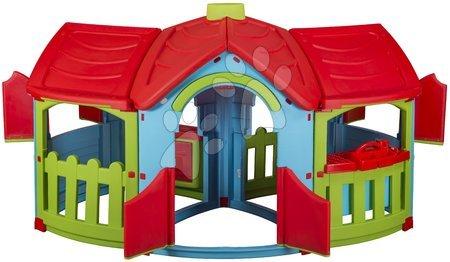 Detský domček Grand Villa PalPlay s kuchynkou