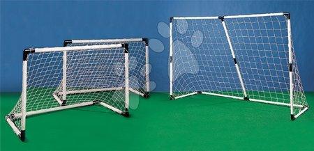 Futbalová bránka 2v1 Mondo s loptou a pumpou šírka 183 cm od 5 rokov