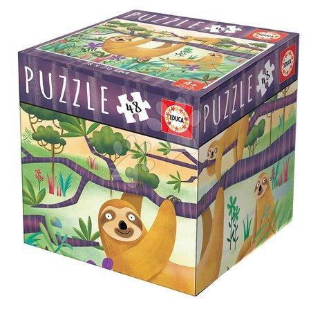 18077 a educa puzzle