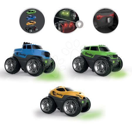 180903 a smoby flextreme cars