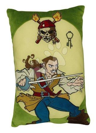 ILANIT 12671 Piráti z Karibiku vankúš