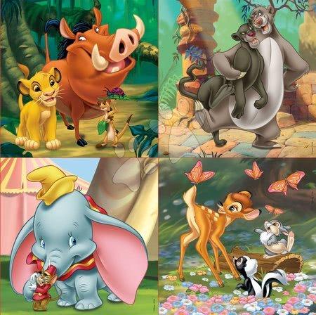 Kralj lavova - Puzzle Kralj lavova Disney Progressive Educa 12-16-20-25 dijelova_1