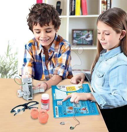 Jocuri de societate - Joc de societate Hello Maestro Educa Inventatori și cercetători în franceză de la 8 ani_1