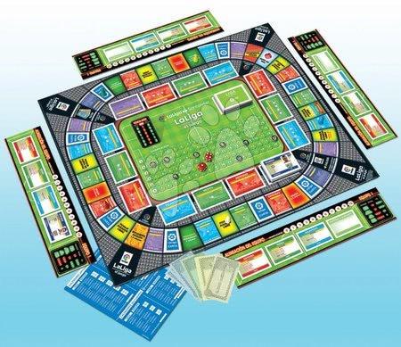 Igračke za sve od 10 godina - Društvena igra LaLiga Educa 220 karata od 10 godina_1