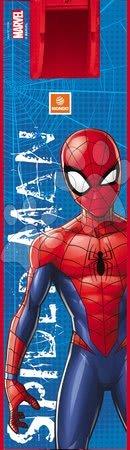 Spiderman - Trotinetă Ultimate Omul păianjen Mondo ABEC 5 cu două roţi_1