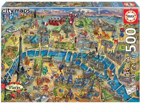 18452 a educa puzzle 500