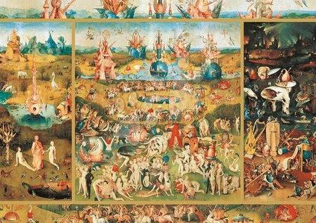 18505 a educa puzzle