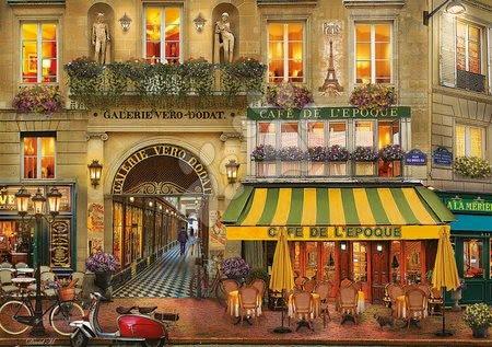 Igračke za sve od 10 godina - Puzzle Galerie Paris Educa 2000 dijelova i Fix ljepilo od 11 godina_1