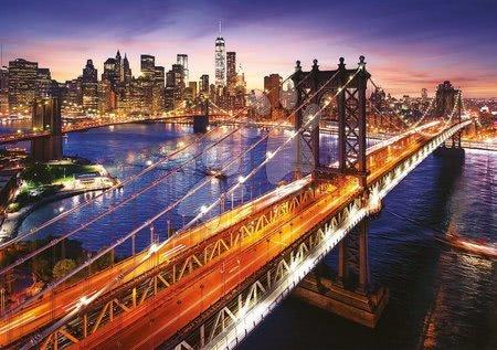 - Puzzle Manhattan at Sunset Educa 3000 delov od 11 leta_1