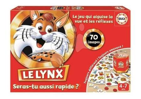 18531 a educa lynx