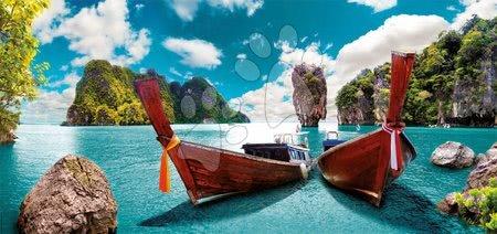 Igračke za sve od 10 godina - Puzzle panorama Phuket, Thailand Educa 3000 dielov EDU18581_1
